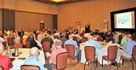 The Industrial Heating Equipment Association (IHEA) plans to celebrate its 90th anniversary at the 2019 Annual Meeting.