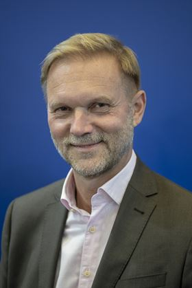 The EPMA has appointed Ralf Carlstrom, Digital Metal AB, as its president.